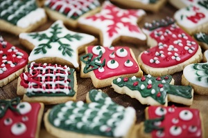 Why My Christmas Cookies Will Never Look As Good as the Ones on Pinterest